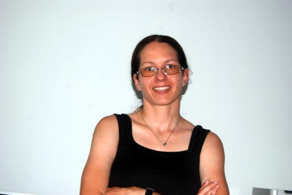 Alenka Vesel
