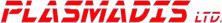 Plasmadis Ltd., plasma systems and diagnostics Logo
