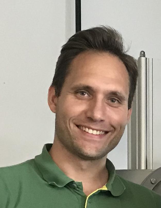 Gregor Primc (Slovenia)